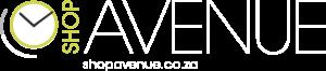 Shopavenue online watch shop logo